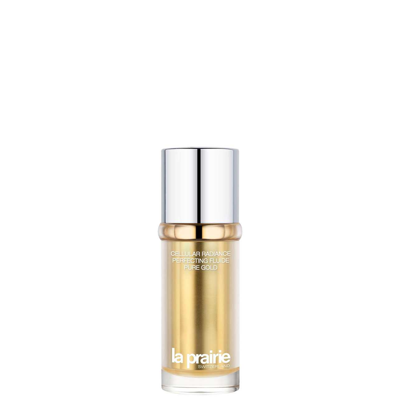 Cellular Radiance Perfecting Fluide Pure Gold 40 Ml La Prairie imagine 2021 bestvalue.eu
