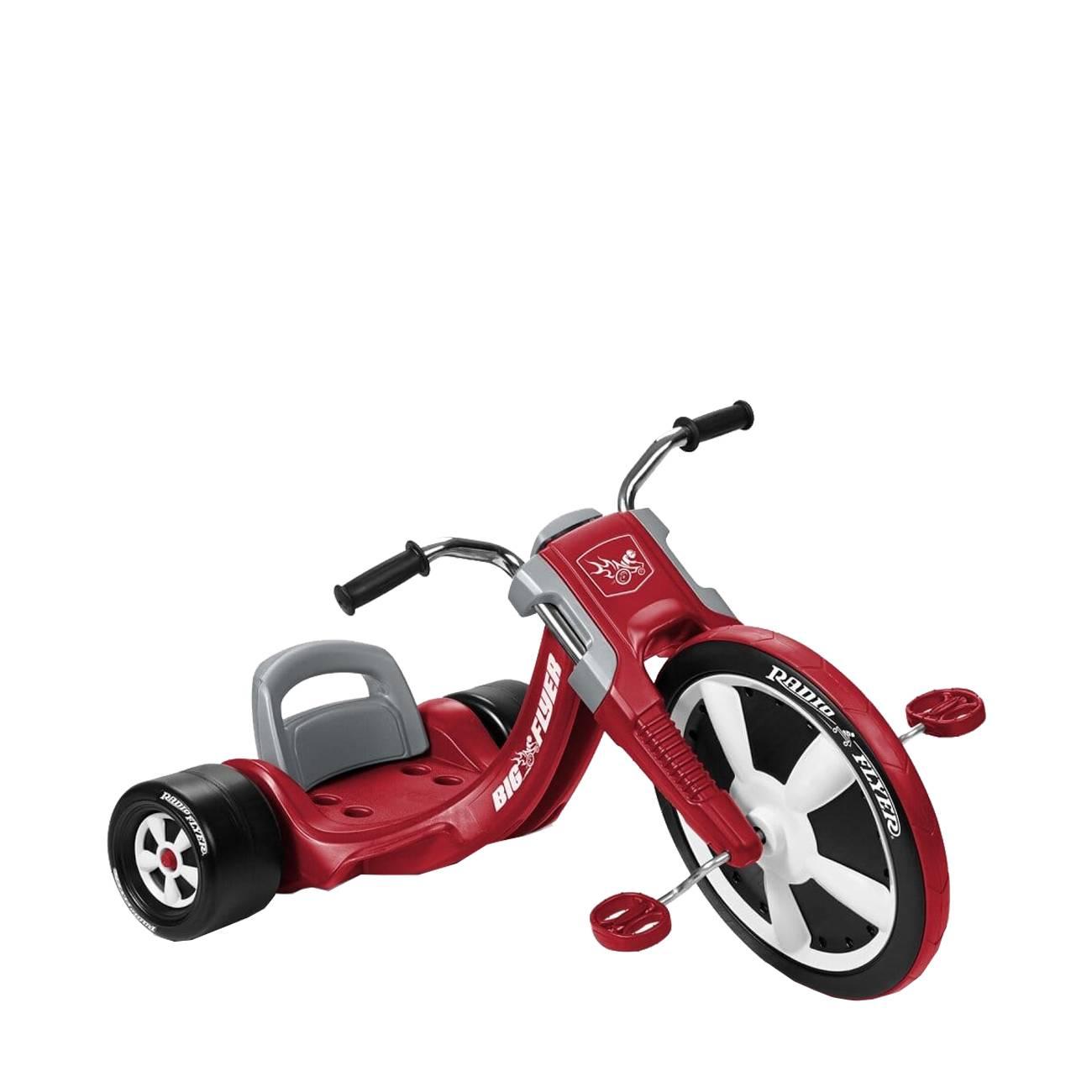 Tricicleta Big Flyer