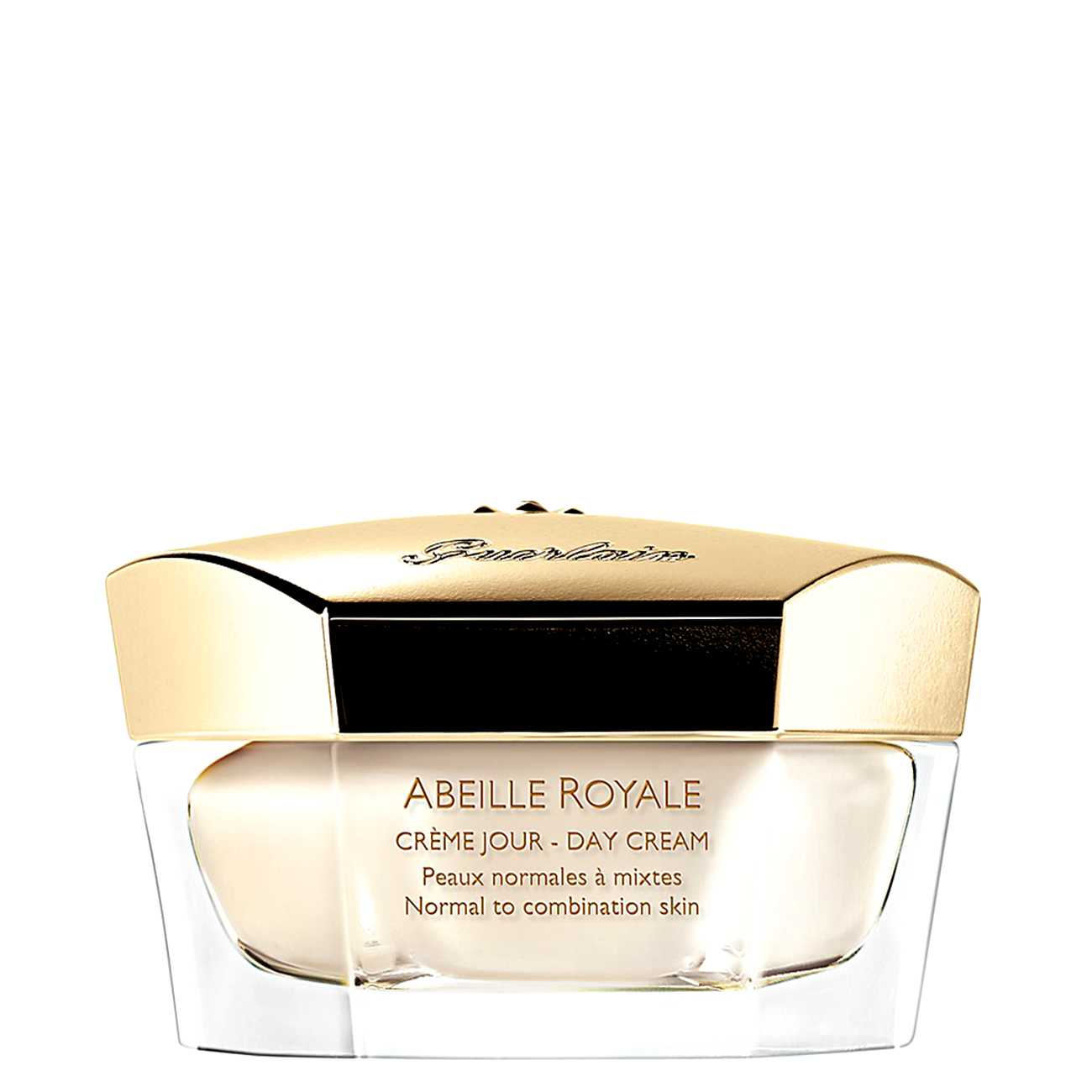 ABEILLE ROYALE DAY CREAM NORMAL TO COMBINATION SKIN