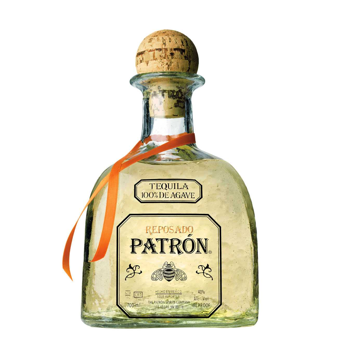 Tequila, REPOSADO 700 ML, Patron
