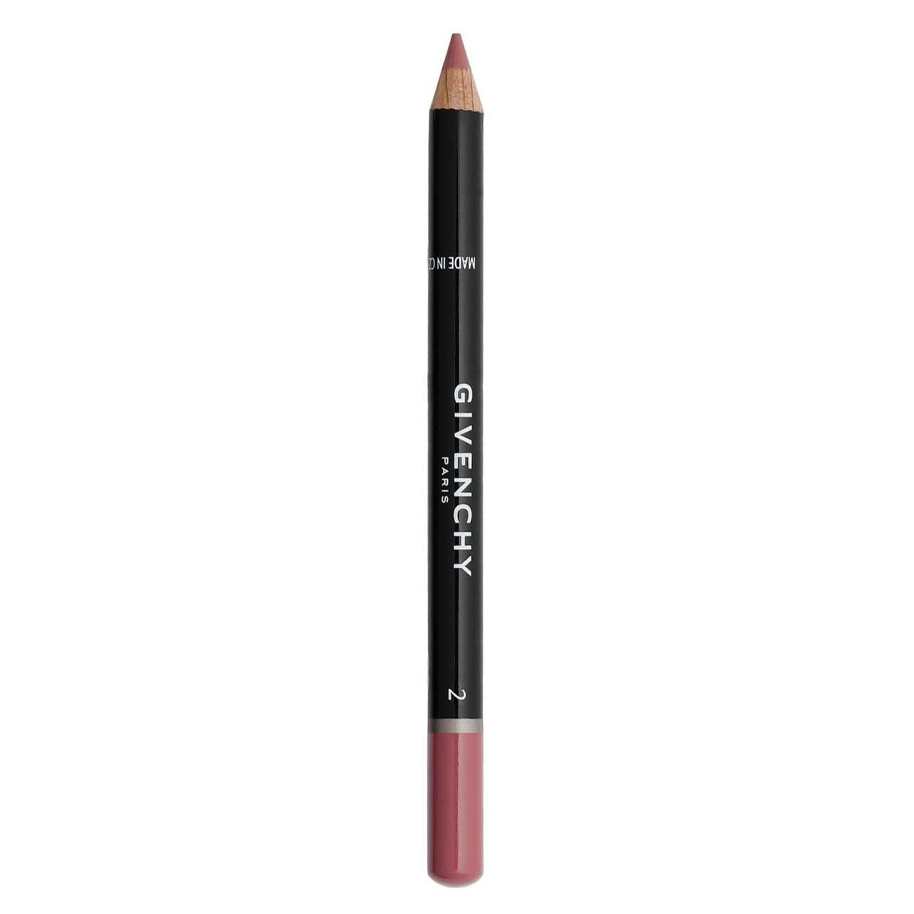Lip Liner 2 G Litchi 2 Givenchy imagine 2021 bestvalue.eu