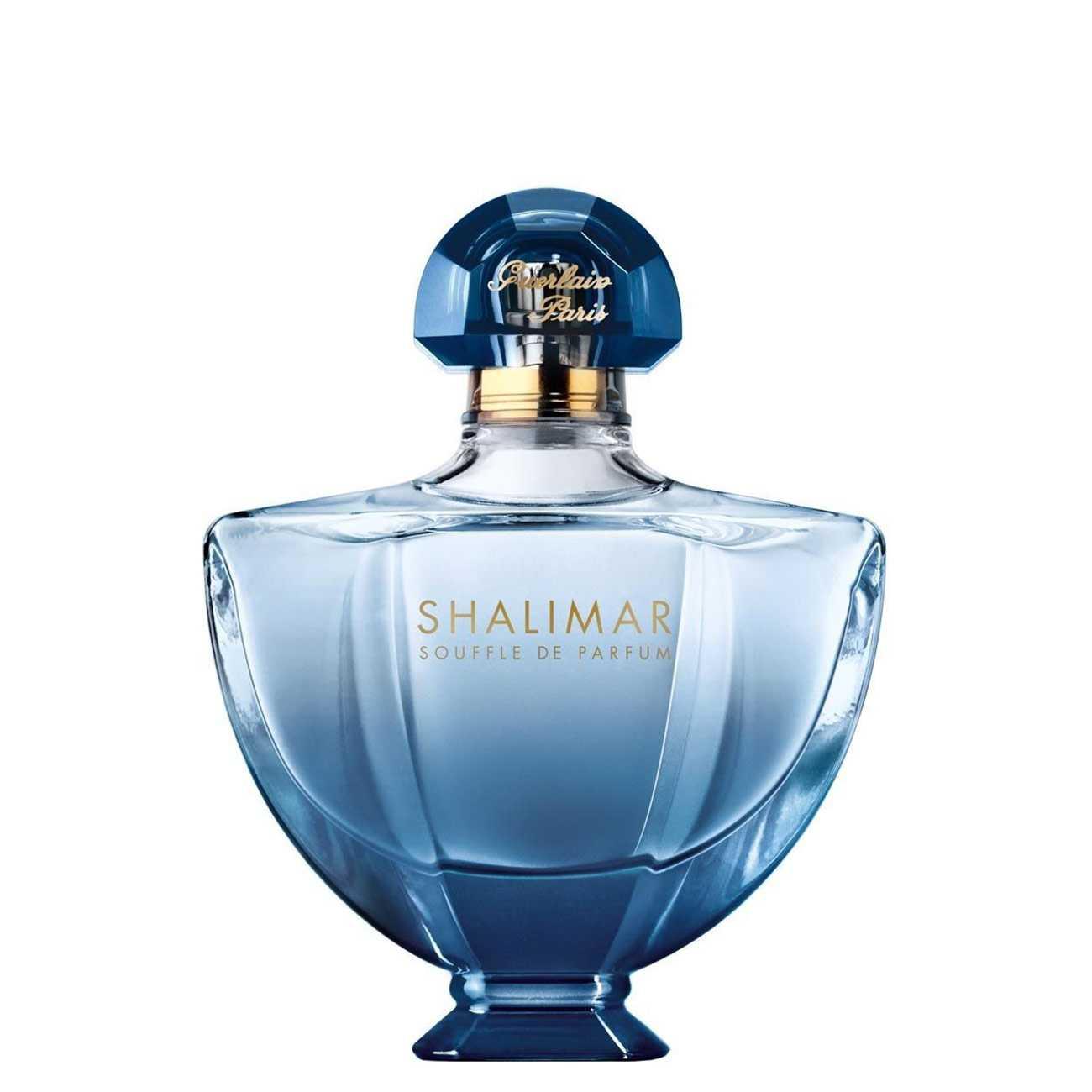 Shalimar Souffle De Parfum 90 Ml 90ml