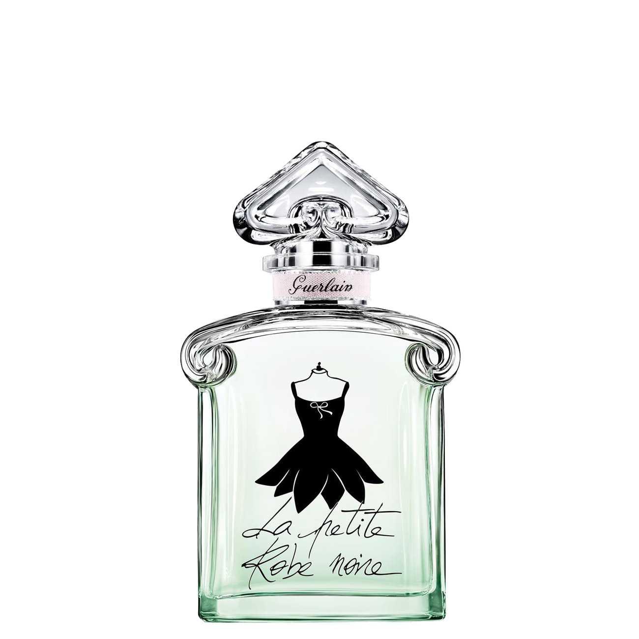 La Petite Robe Noire Eau Fraiche 75 Ml 75ml Guerlain imagine 2021 bestvalue.eu