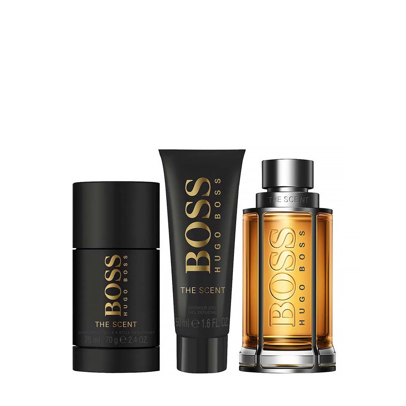 THE SCENT FOR HIM SET 225ml