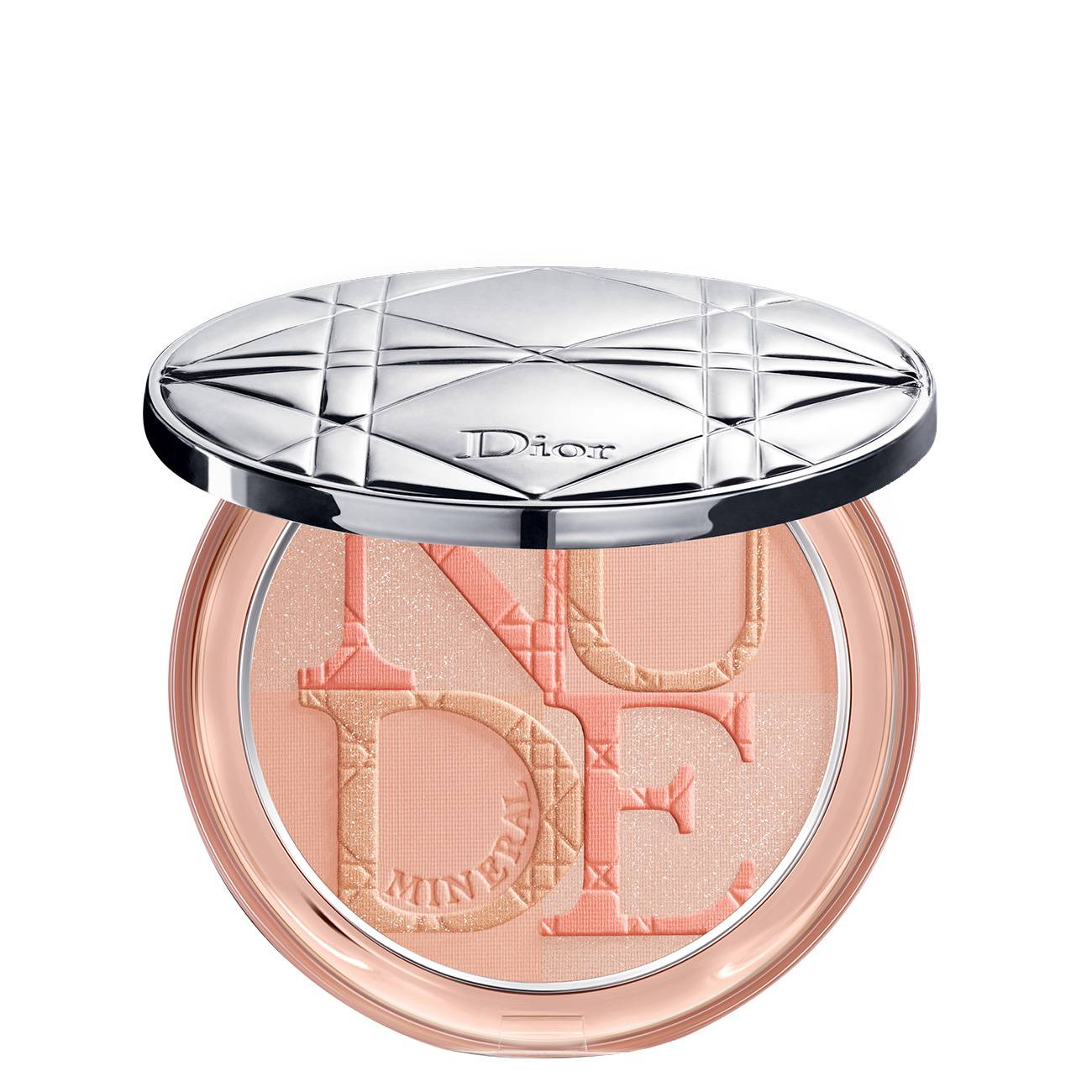 Diorskin Mineral Nude Air Glow Powder 01 10gr