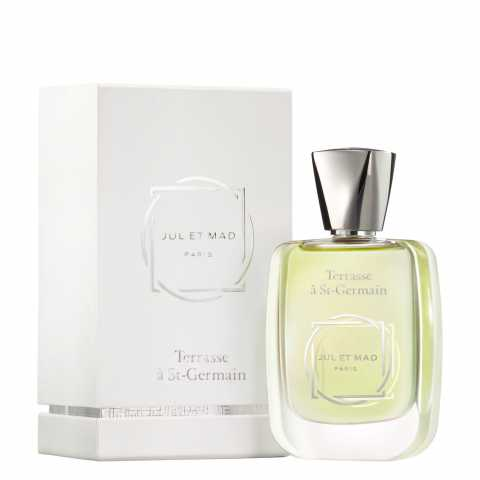 TERASSE A ST- GERMAIN 50 ML