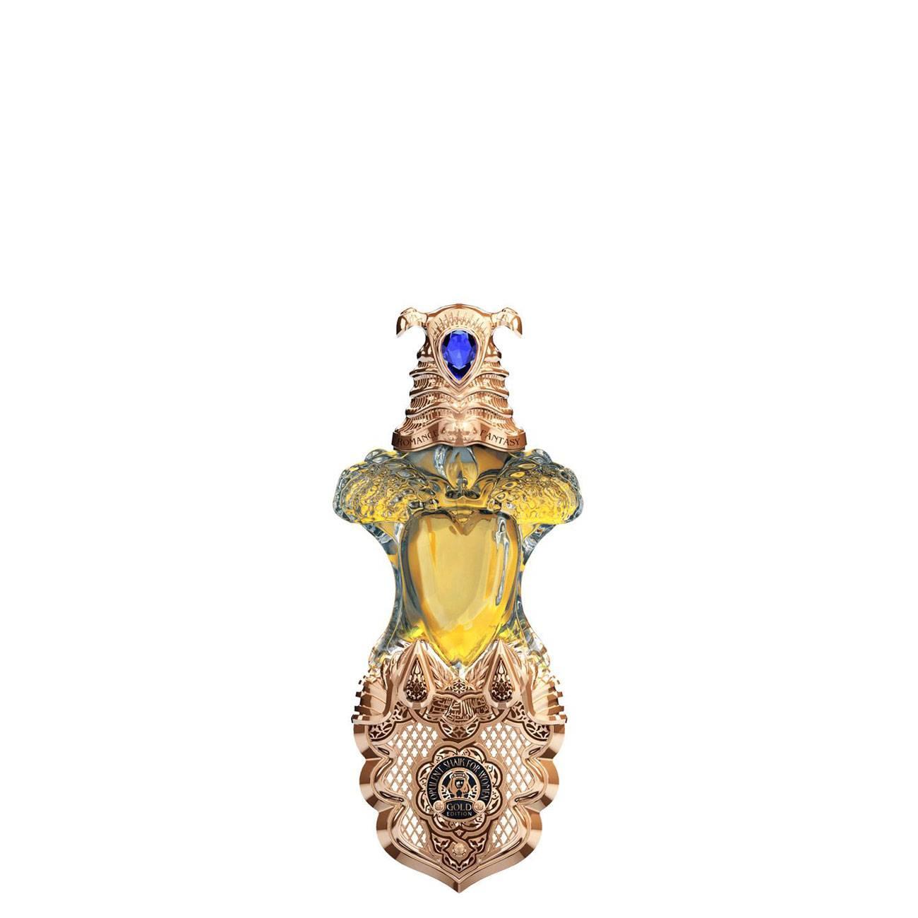 Opulent Gold 40 Ml 40ml Shaik imagine 2021 bestvalue.eu