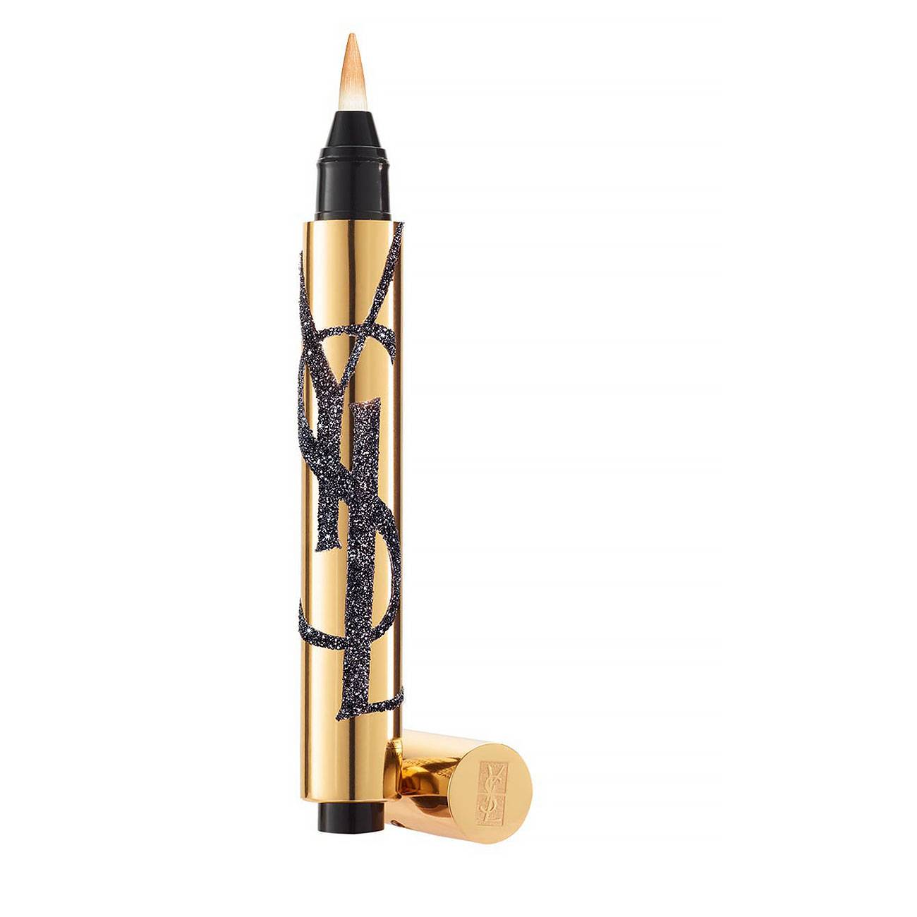 Ysl L7219900 Touche Eclat Concealer Monogram Edition Nu00b002 Ivoire 2.5ml 2.5ml Yves Saint Laurent imagine 2021 bestvalue.eu
