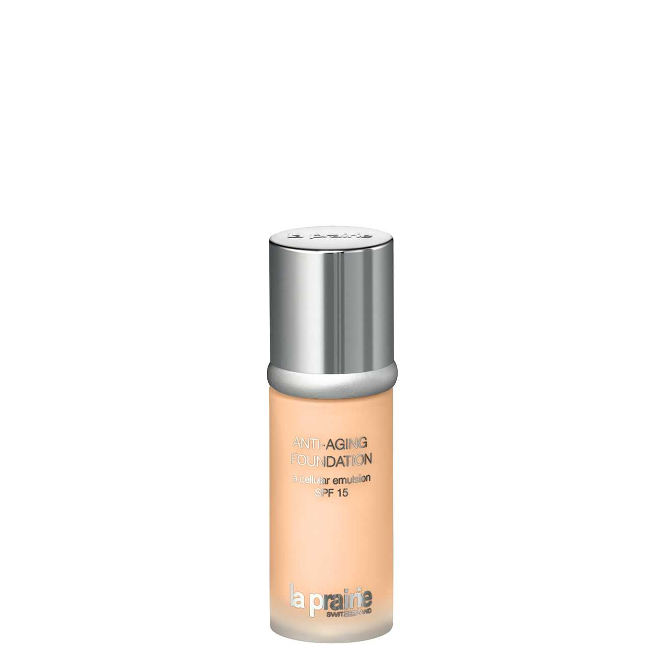 ANTI-AGING FOUNDATION 30 ML Shade 100