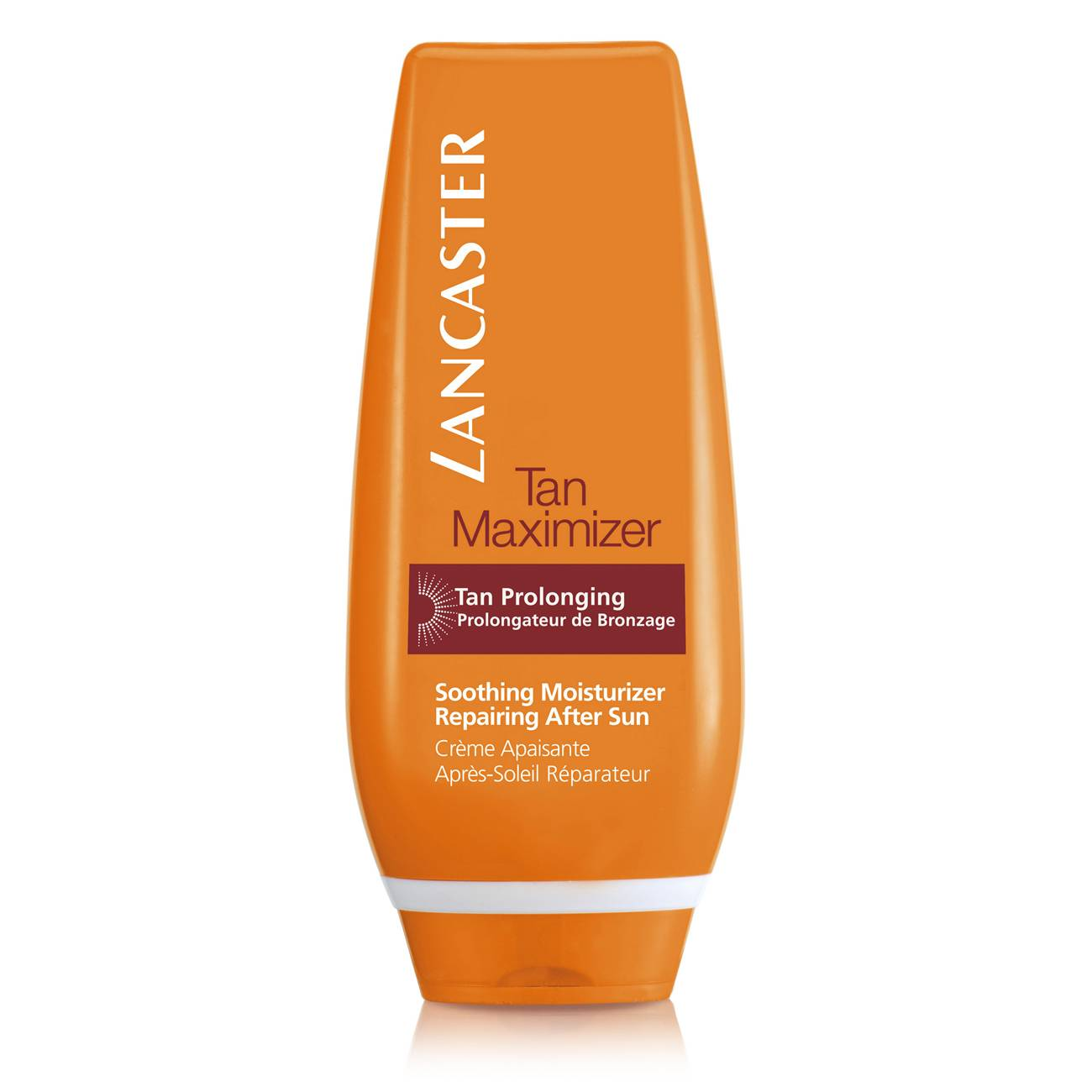 SOOTHING MOISTURIZER REPAIRING AFTER SUN FACE & BODY 125 Ml poza