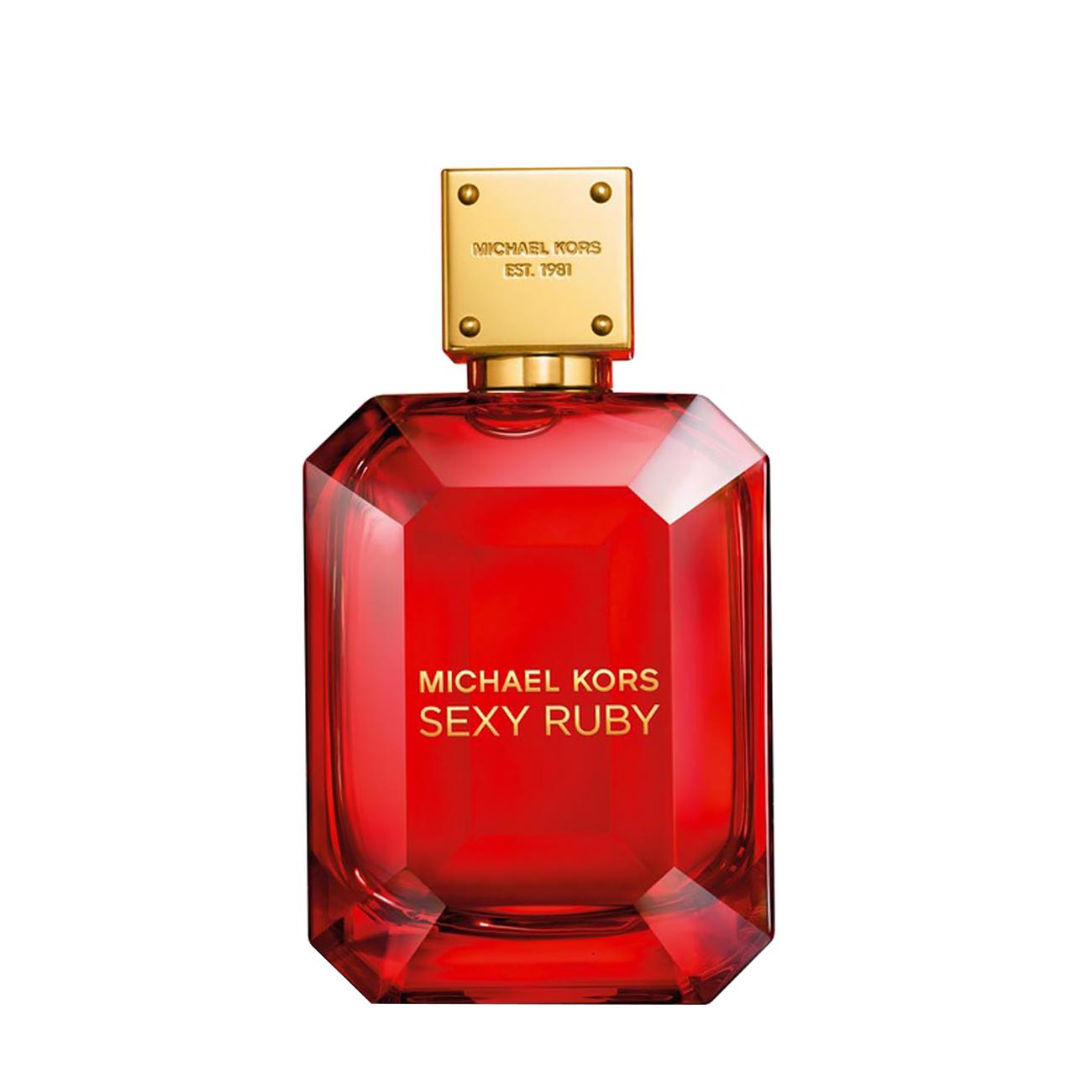 Sexy Ruby 100ml Michael Kors imagine 2021 bestvalue.eu