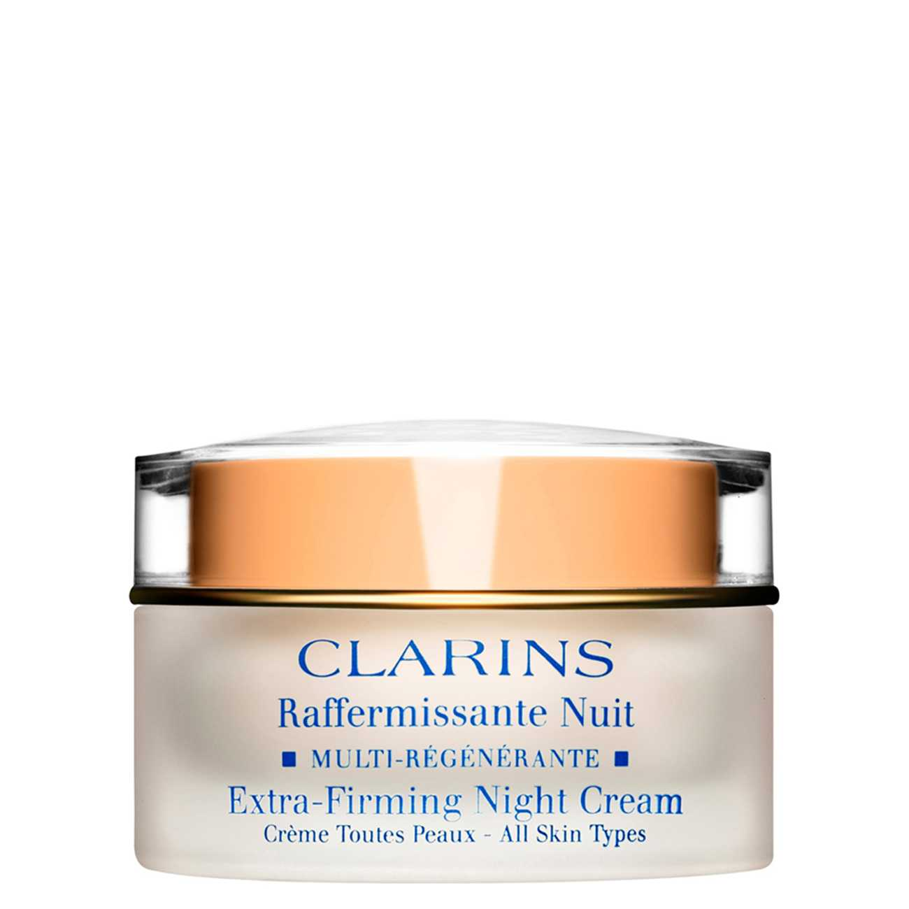 EXTRA FIRMING NIGHT CREAM 50 ML
