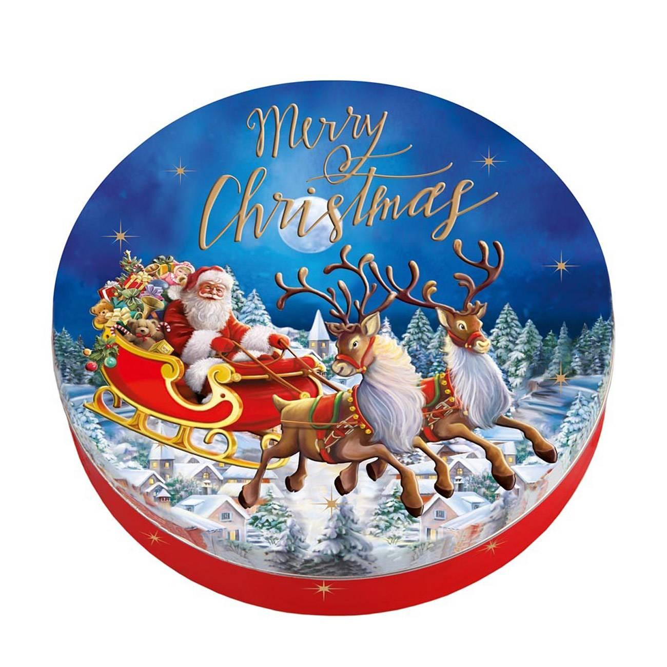 MERRY CHRISTMAS 162 Grame