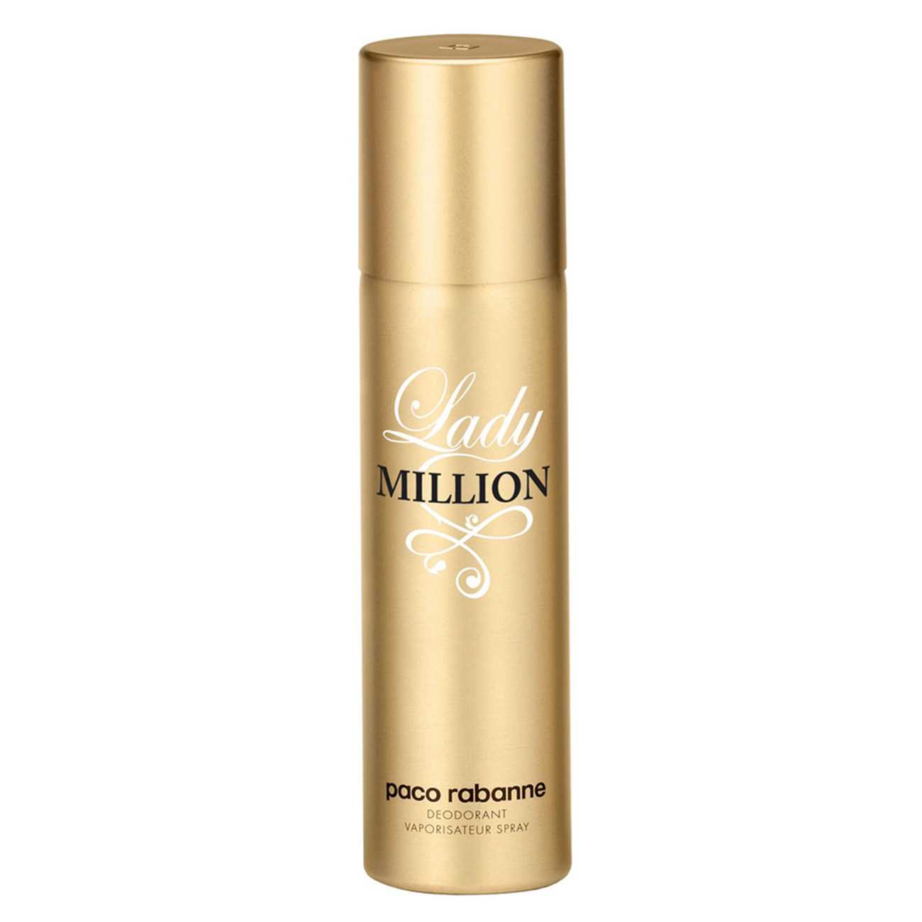 LADY MILLION 150 ML imagine produs