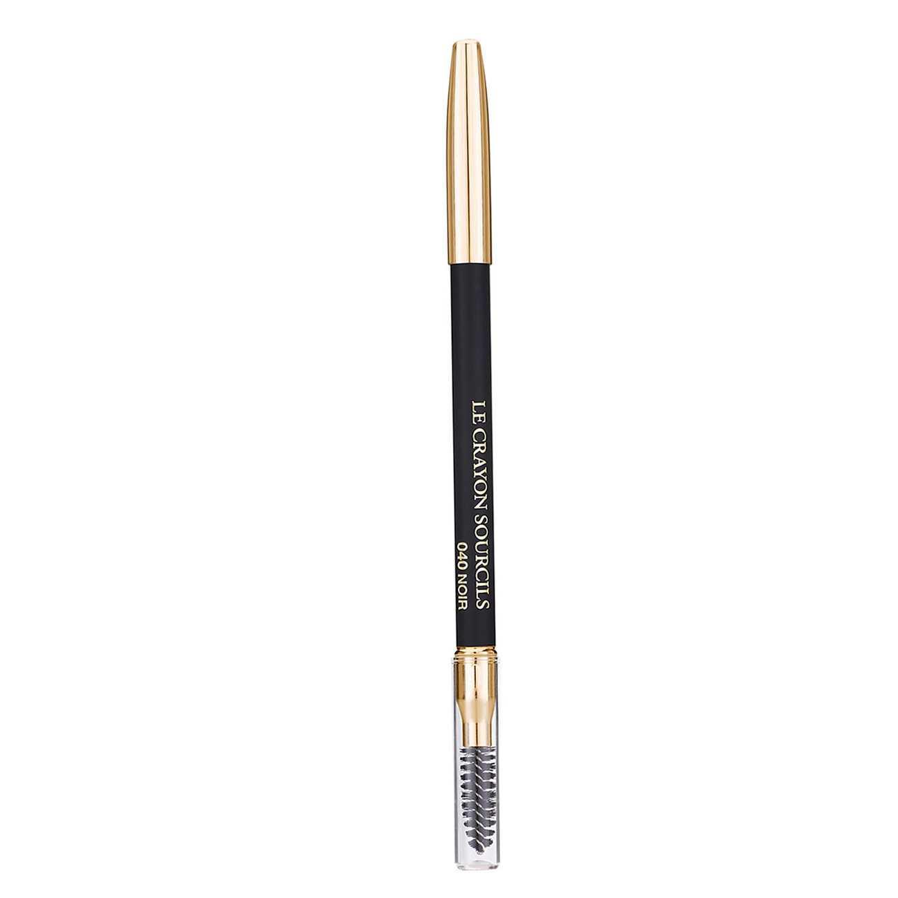 Le Crayon Sourcils 1 G Black 40 Lancôme imagine 2021 bestvalue.eu