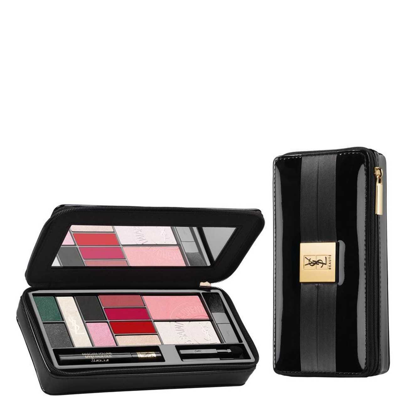 EXTREMELY TUXEDO MAKE-UP PALETTE 24 ML