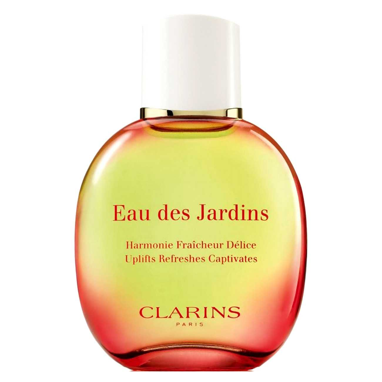 Eau Des Jardins 100 Ml Clarins imagine 2021 bestvalue.eu