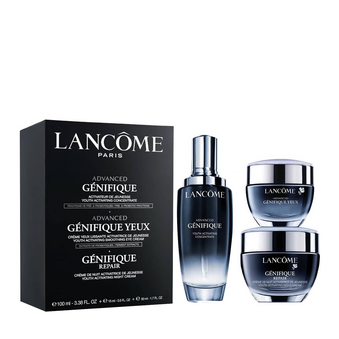 Genifique Set 165ml Lancôme imagine 2021 bestvalue.eu