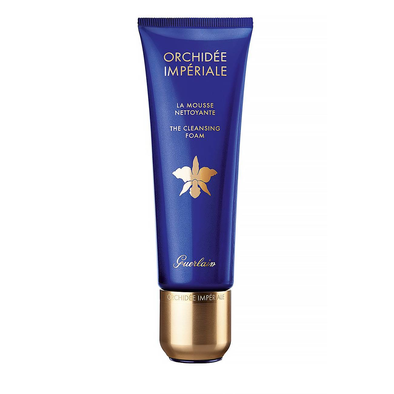 ORCHIDEE IMPERIALE FOAM CLEANSER 125ml