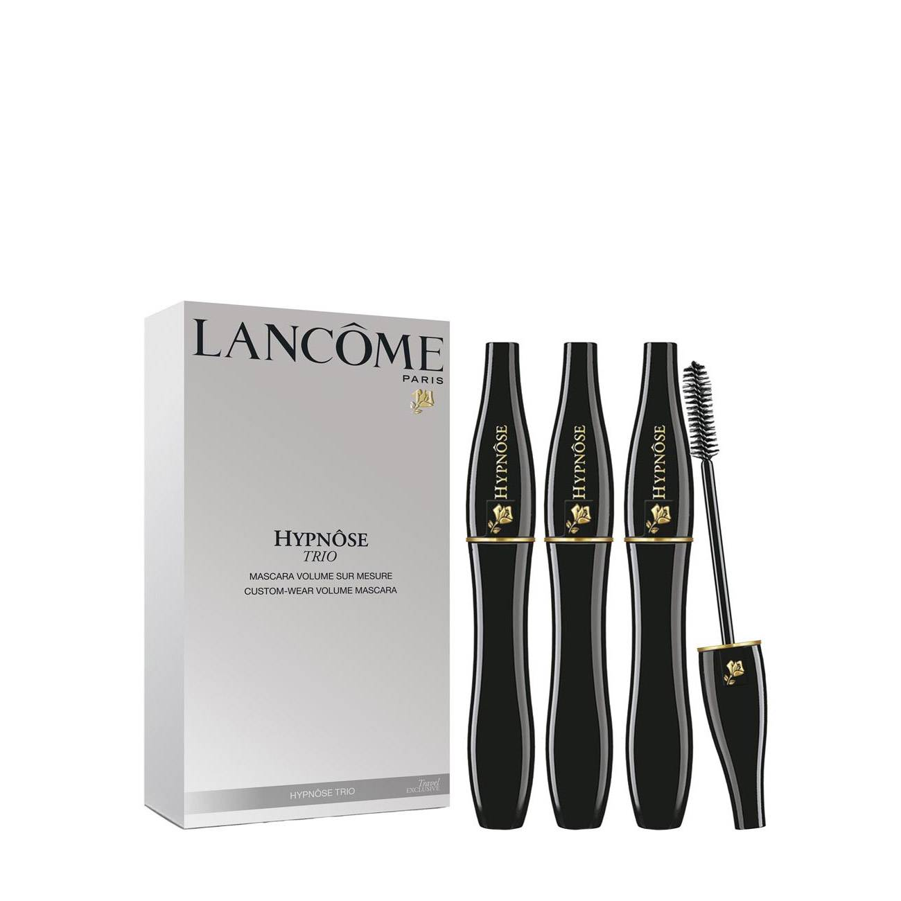 HYPNOSE DOLL EYES MASCARA SET 19.5 ML
