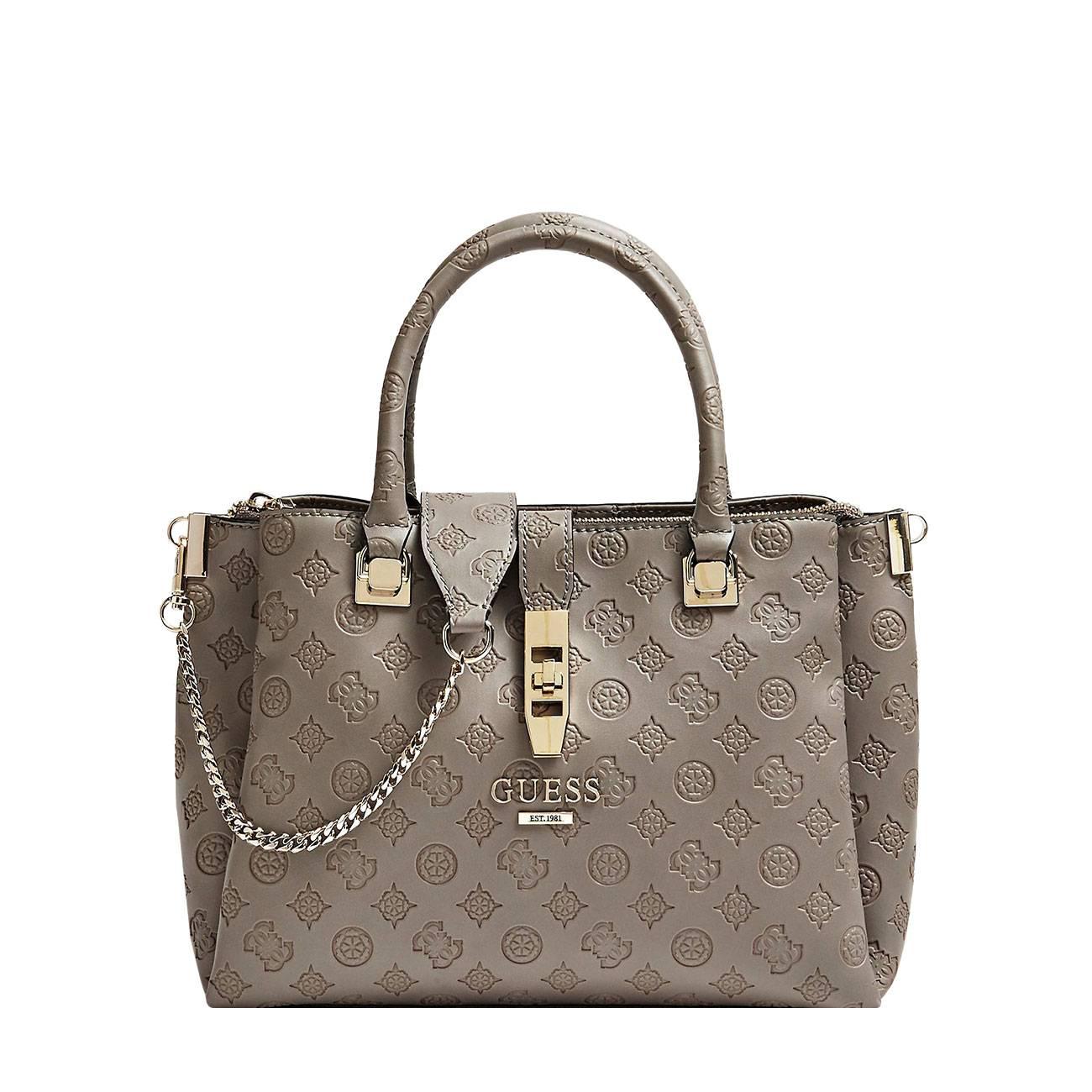 Peony Handbag