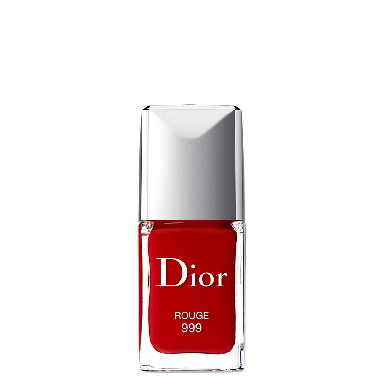Vernis 999 10 Ml Dior imagine 2021 bestvalue.eu