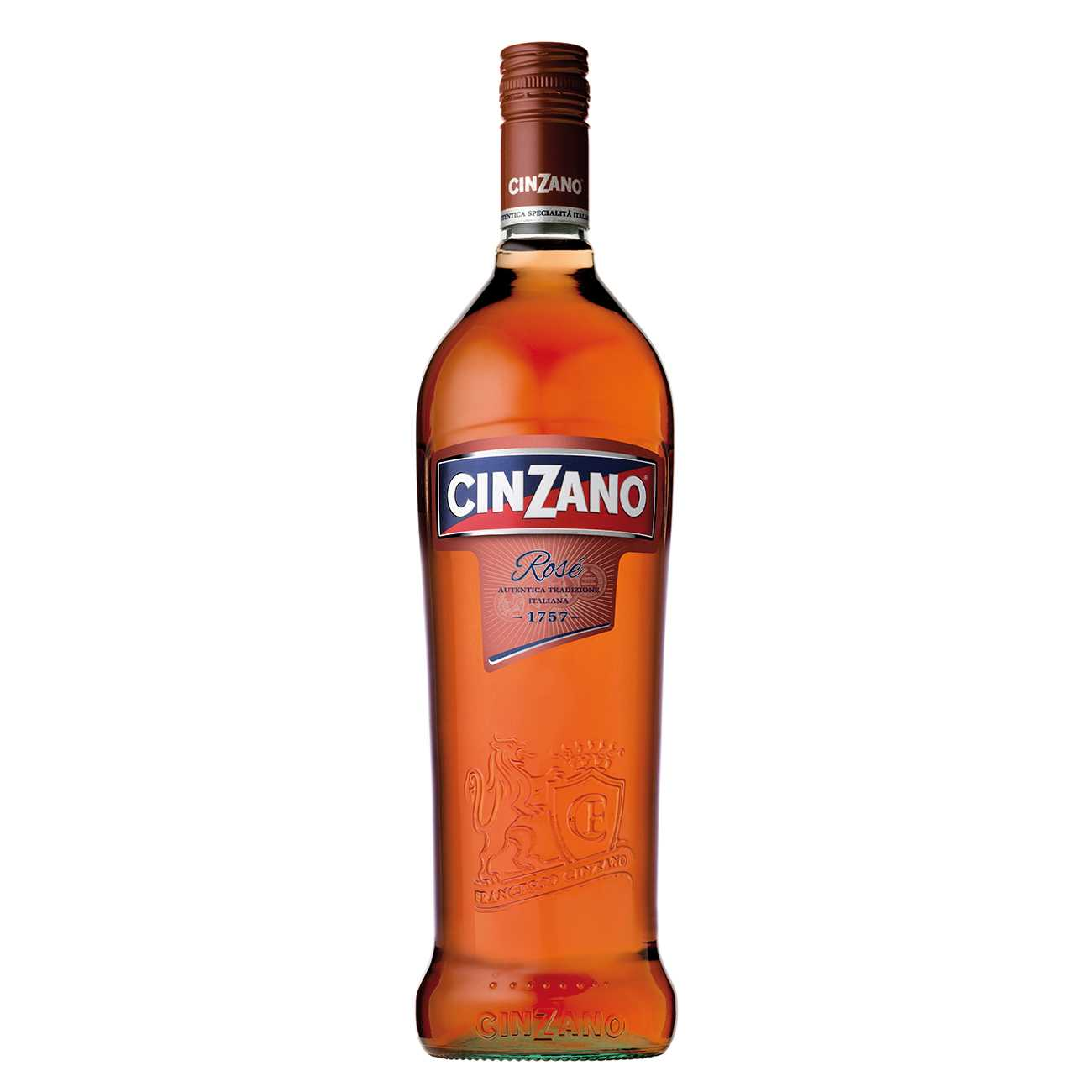 Aperitive si vermut, ROSE 1000 ML, Cinzano