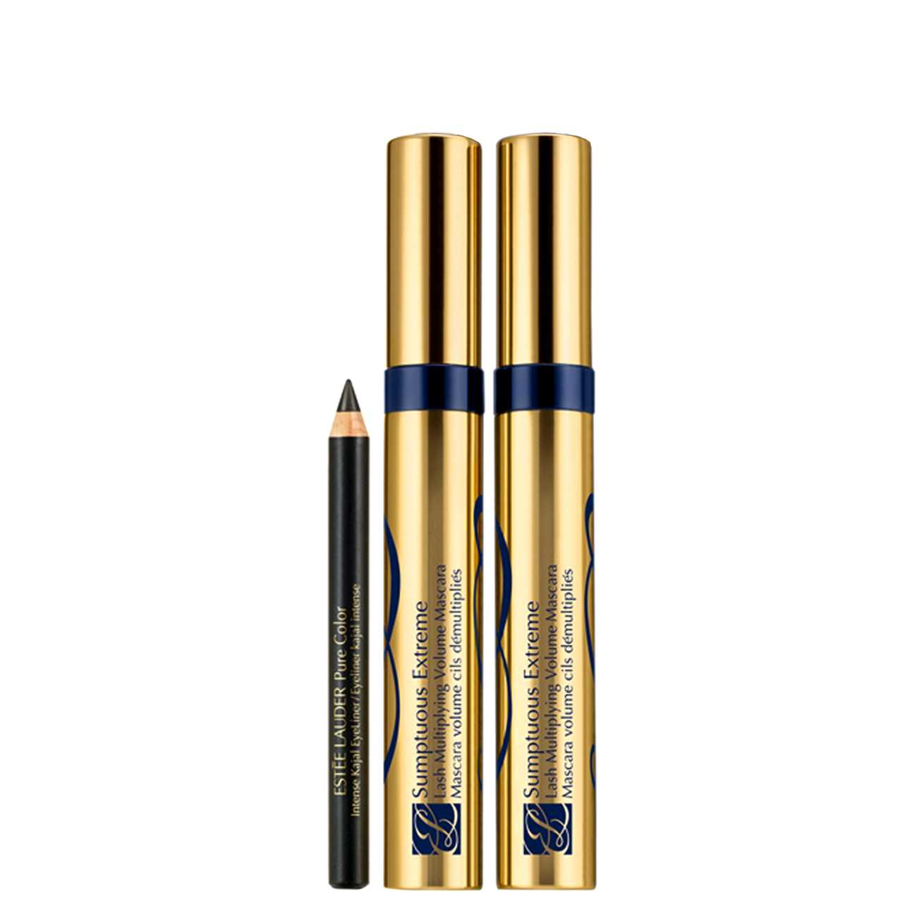 SUMPTUOUS EXTREME MASCARA SET 20 ML imagine produs