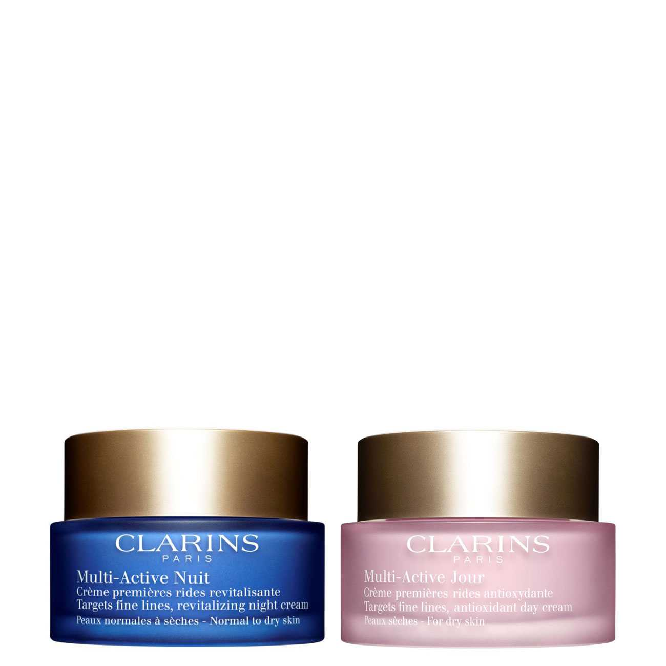 Travel Sets Multi Active 100 Ml Clarins imagine 2021 bestvalue.eu
