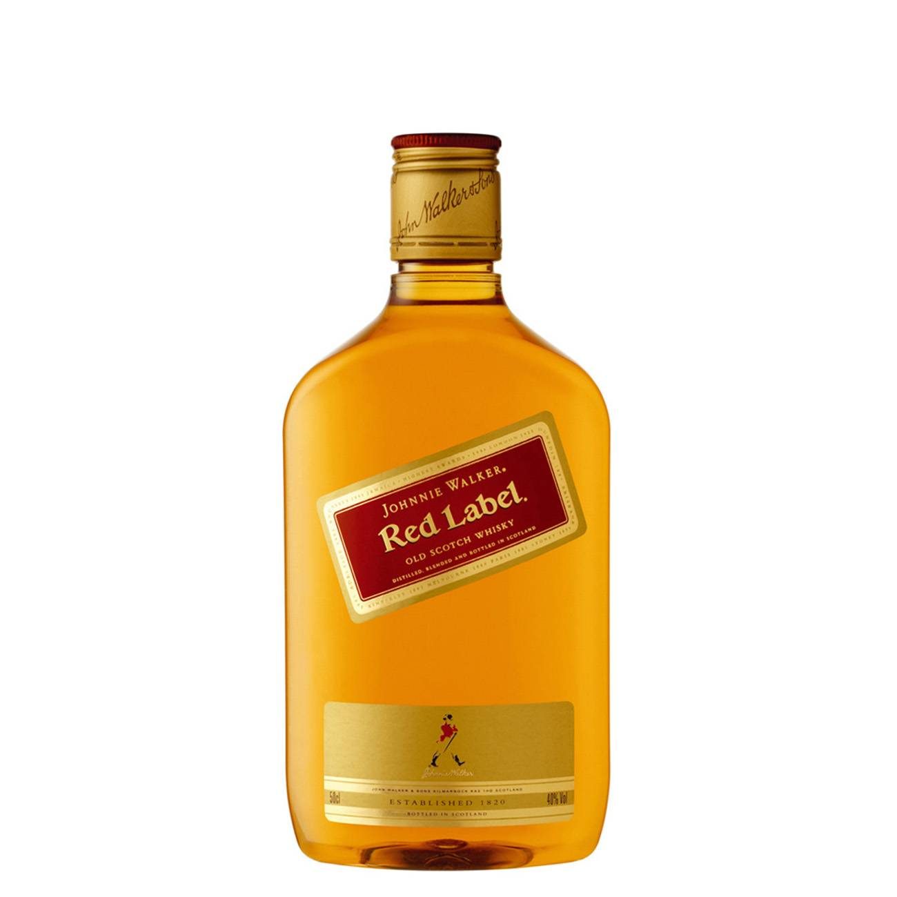 Red Label 500 Ml de la Johnnie Walker