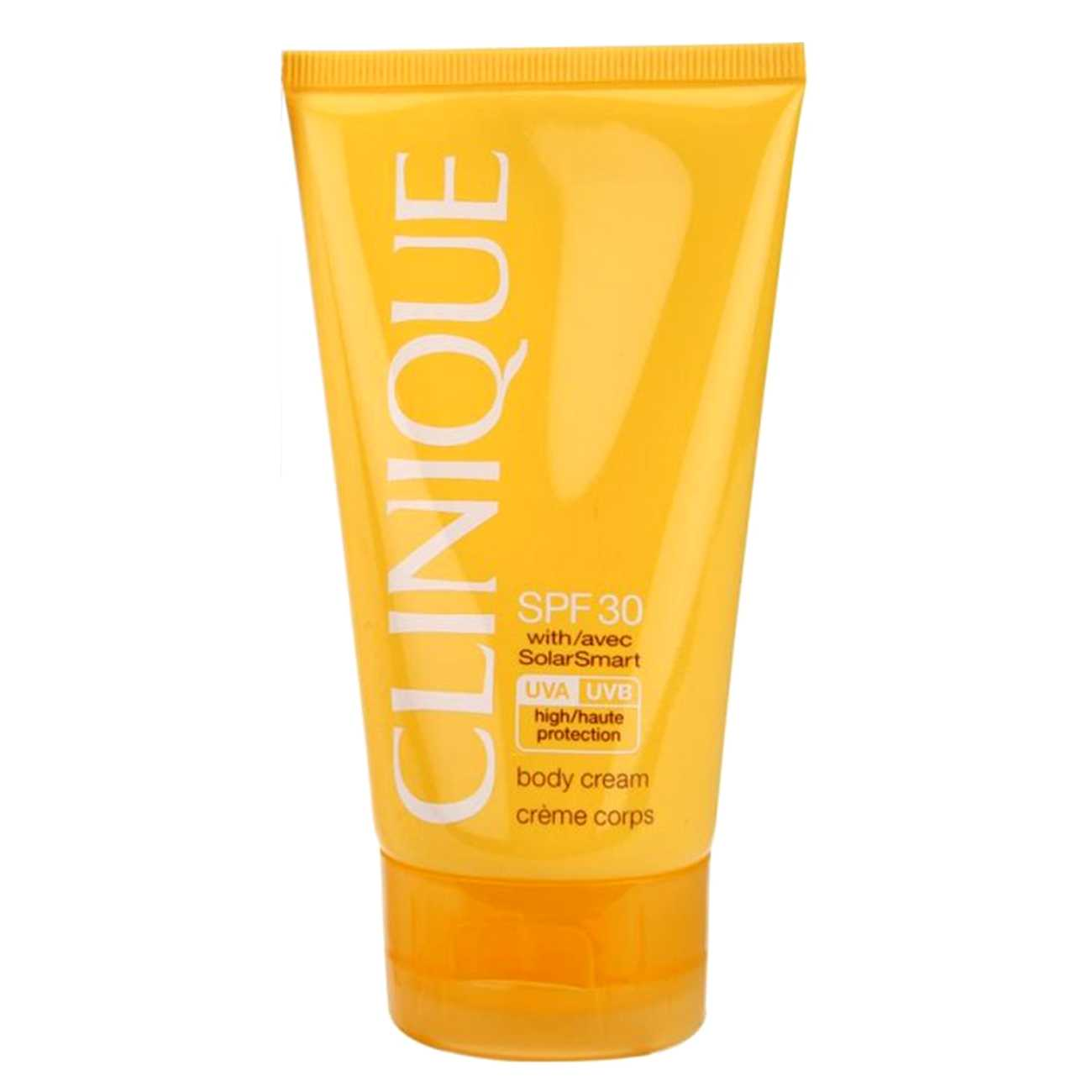 SUN BODY CREAM 150 ML poza noua