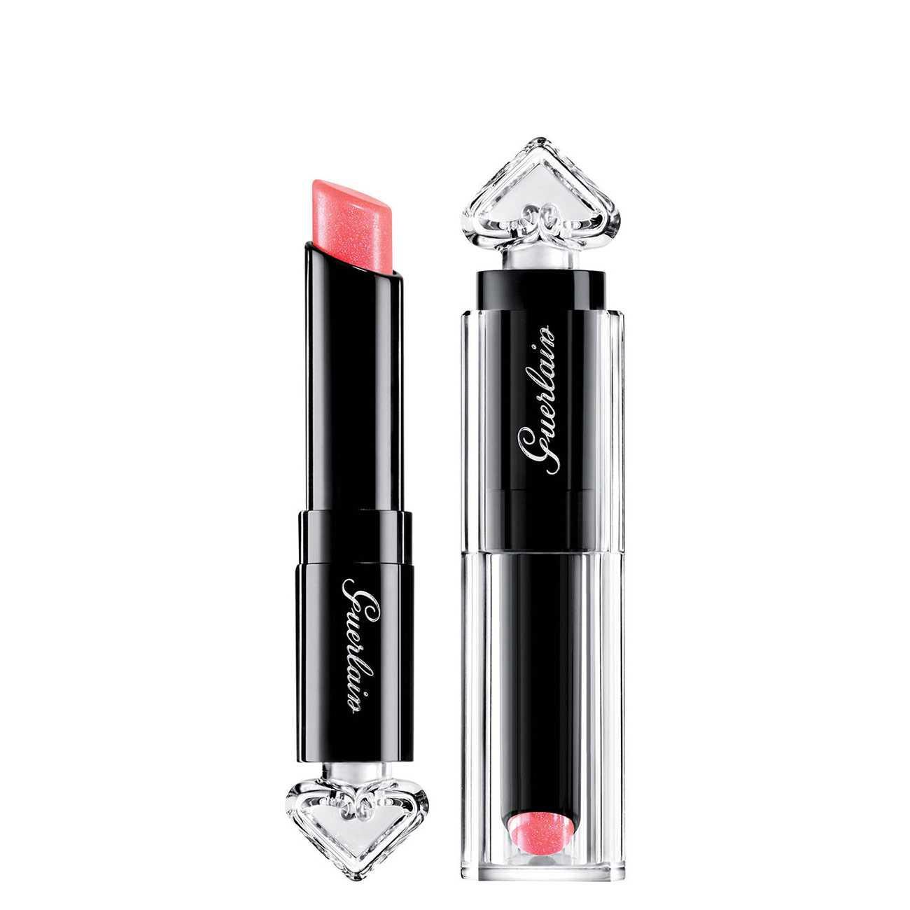 La Petite Robe Noire 2.8 G My First Lipstick 1