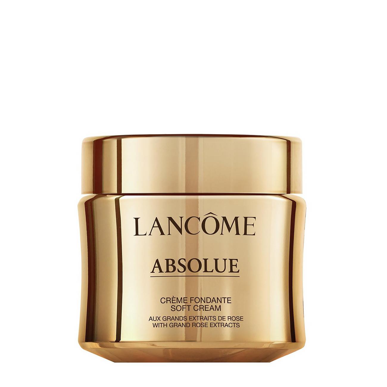Absolue Soft Cream 60ml Lancôme imagine 2021 bestvalue.eu