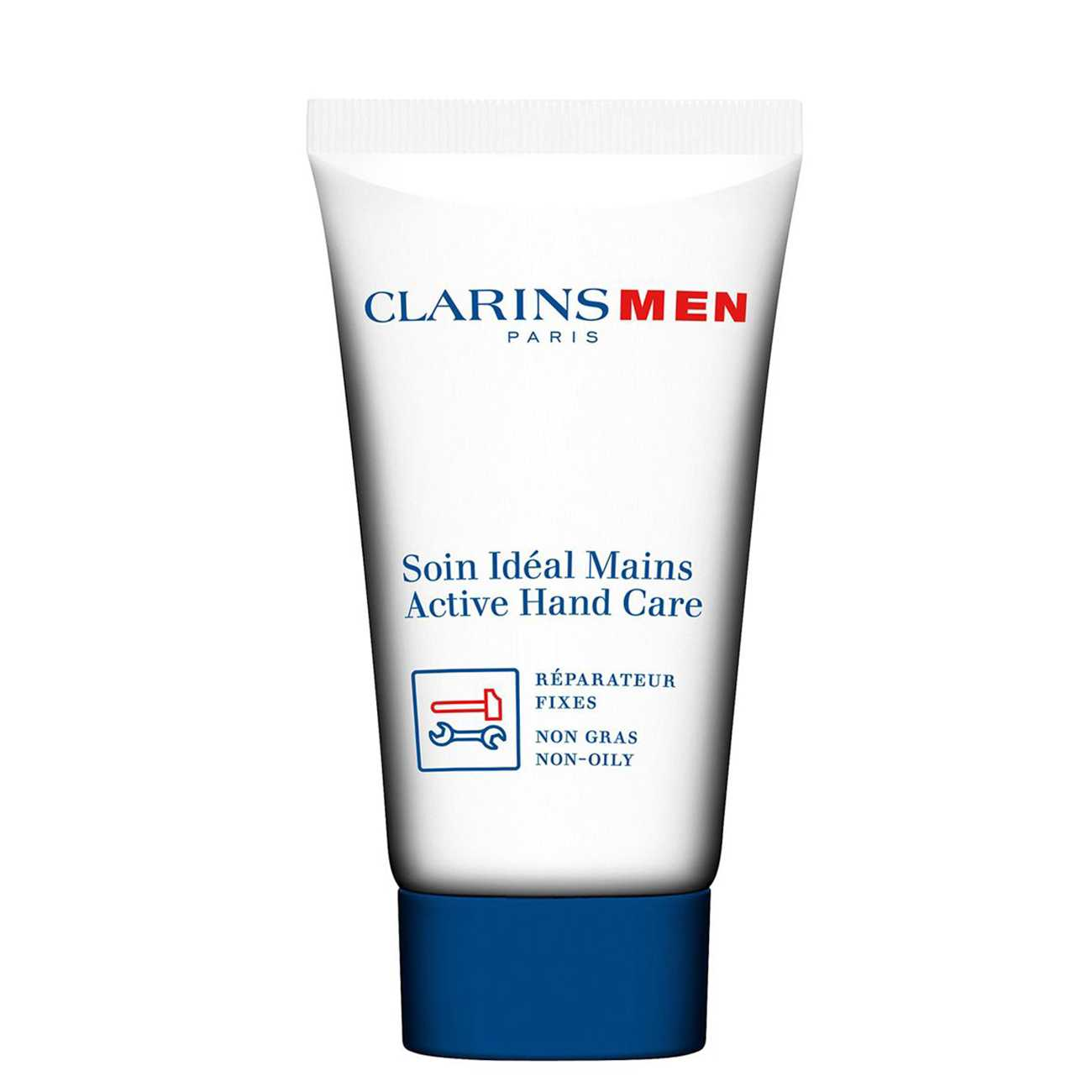 Men Active Hand Care 75 Ml Clarins imagine 2021 bestvalue.eu