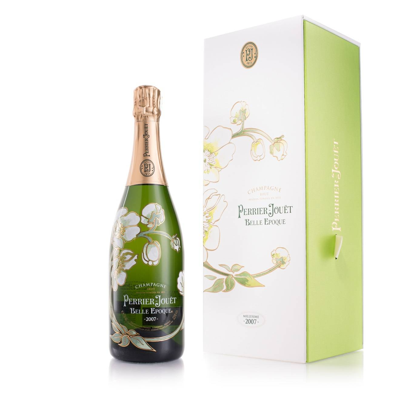 Sampanie, JOUET BELLE EPOQUE 750 Ml, Laurent Perrier