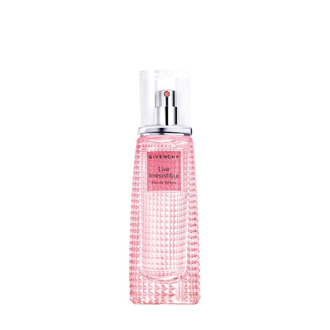 LIVE IRRESISTIBLE 75 ML 75ml
