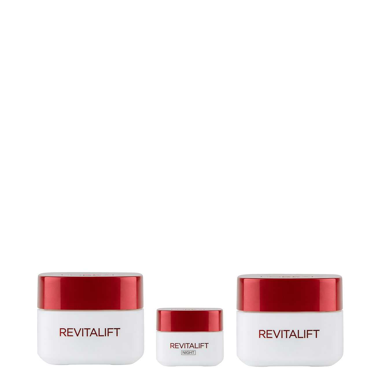Revitalift Programme Set 115 Ml
