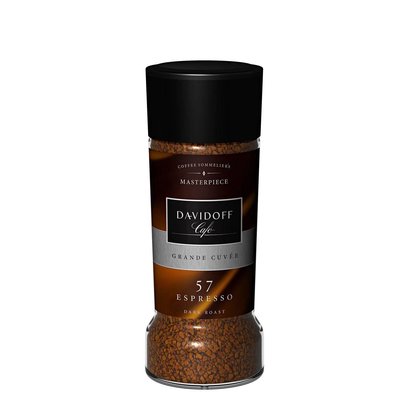 ESPRESSO 57 INSTANT COFFEE 100 Grame