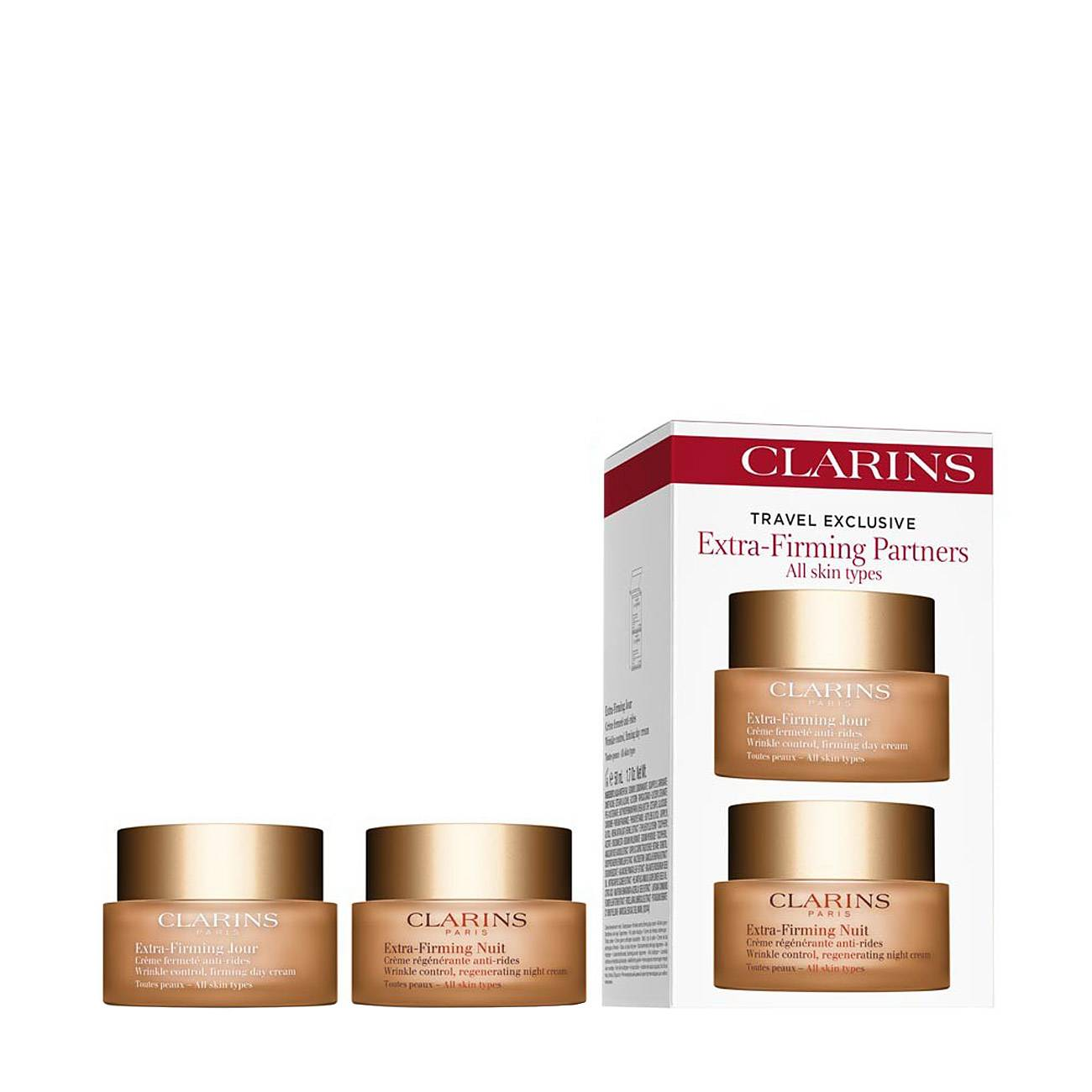 EXTRA FIRMING PARTNERS SET 100 Ml