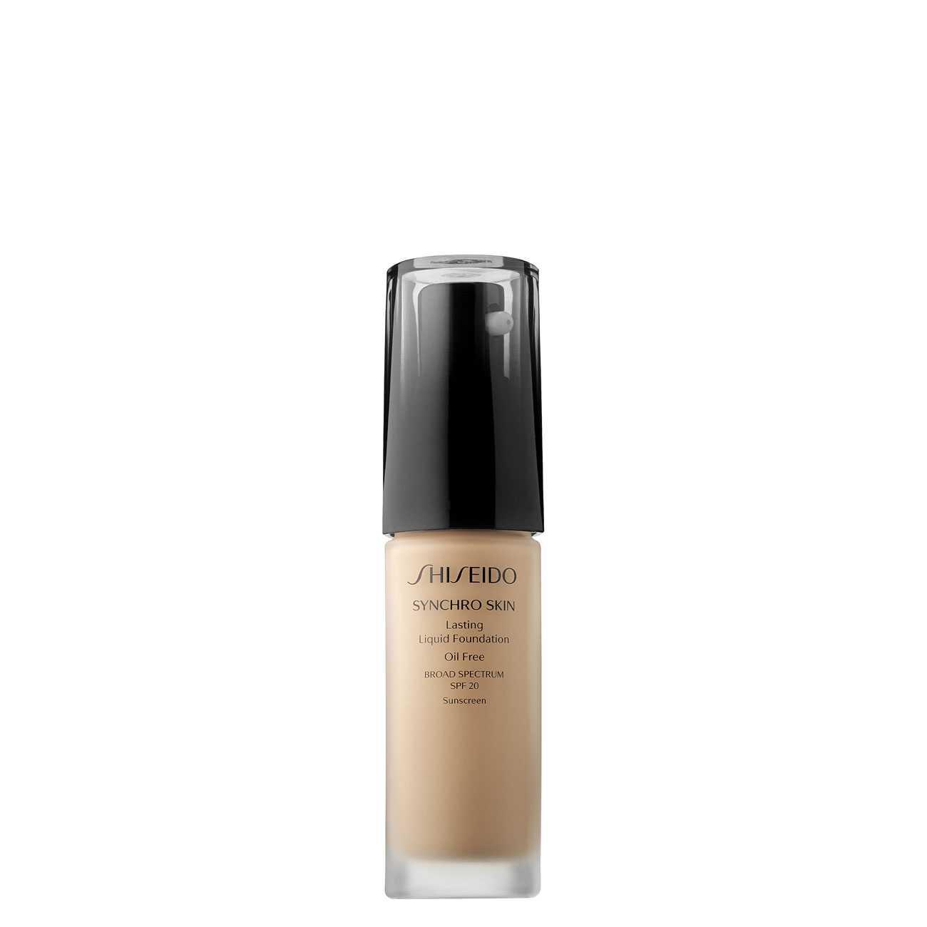 Synchro Skin Lasting 30 Ml Rose 3 40 Shiseido imagine 2021 bestvalue.eu