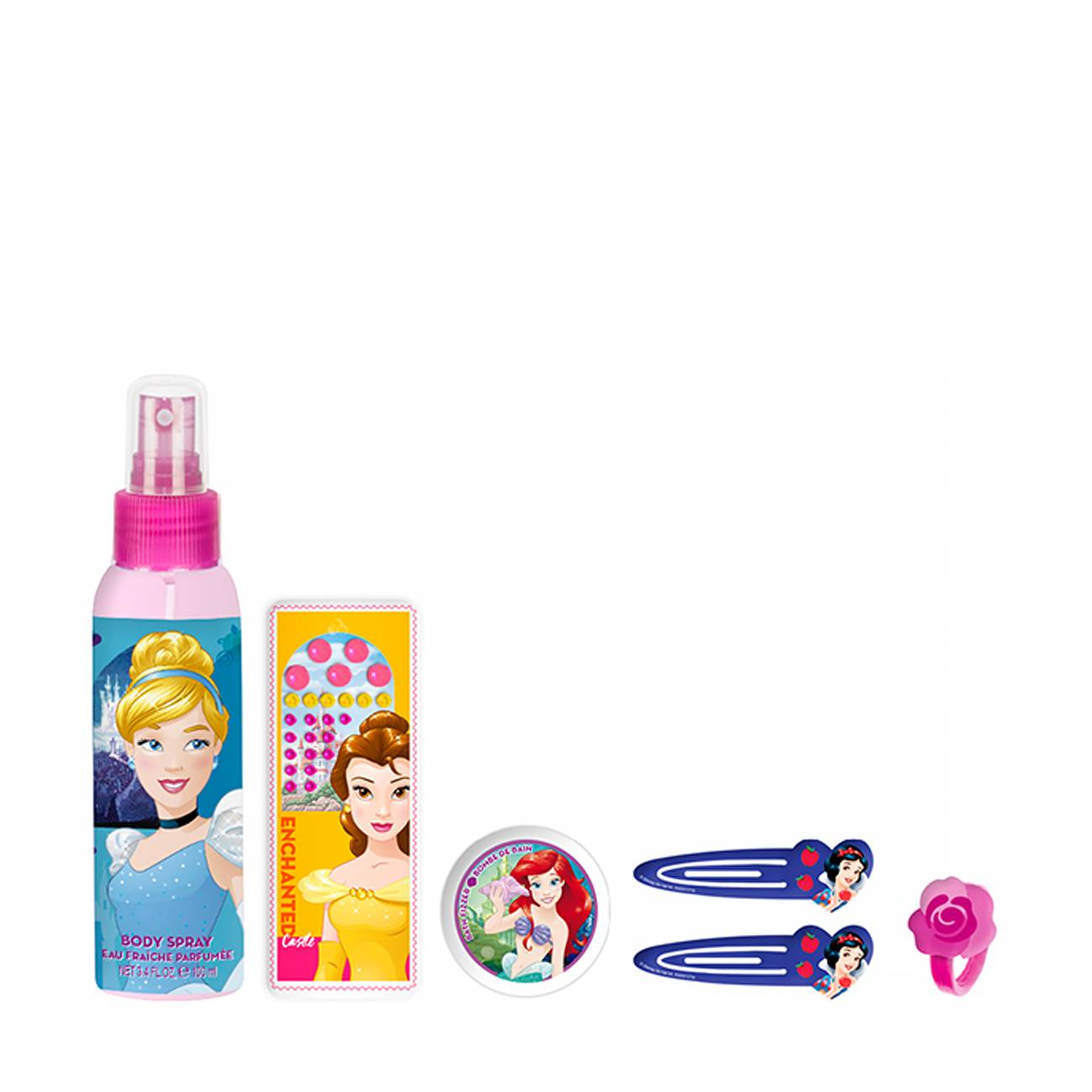 PRINCESS SET 120ml imagine produs