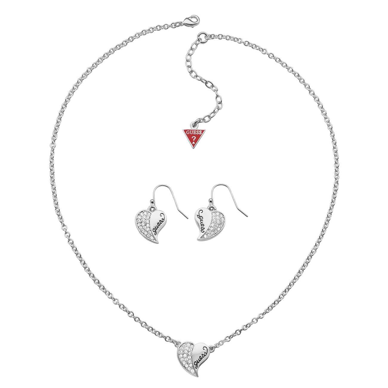HEART PENDANT UBS11421 imagine produs