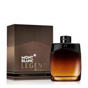 Montblanc LEGEND NIGHT Apa de parfum 100ml