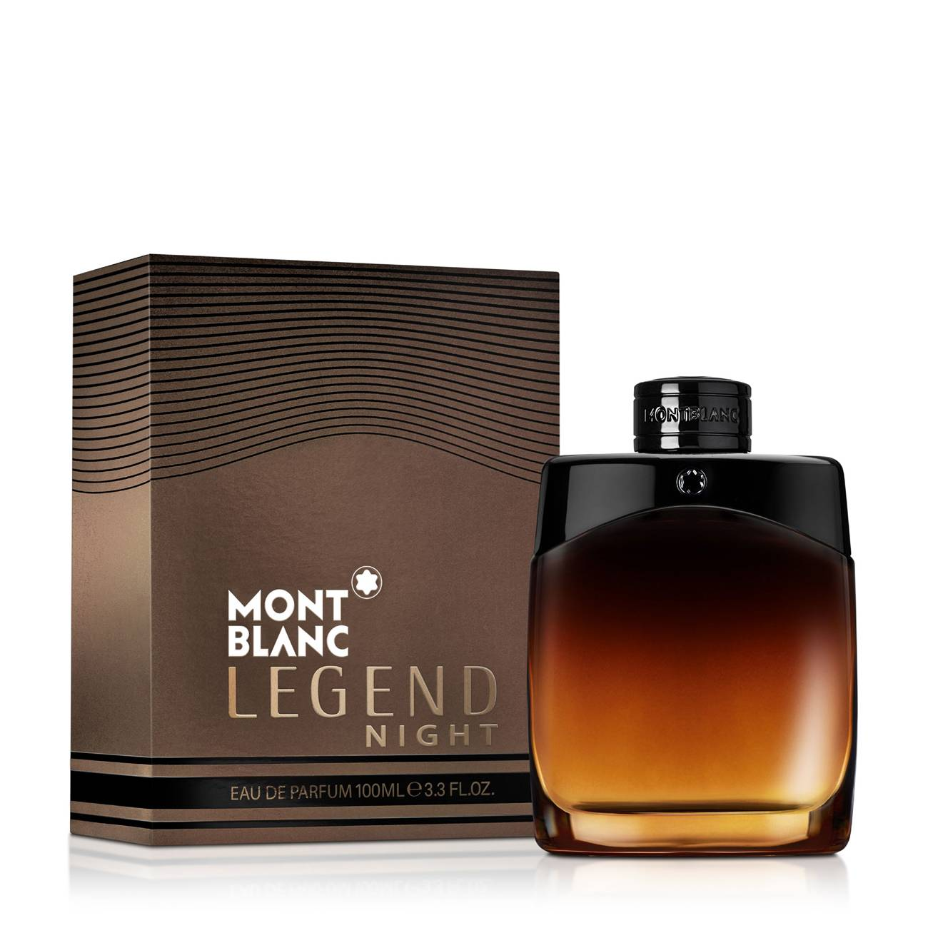 Legend Night 100ml imagine