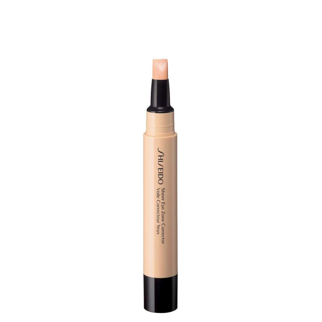 Sheer Eye Zone Corrector 3.8 Ml Natural Ochre 104 Shiseido imagine 2021 bestvalue.eu