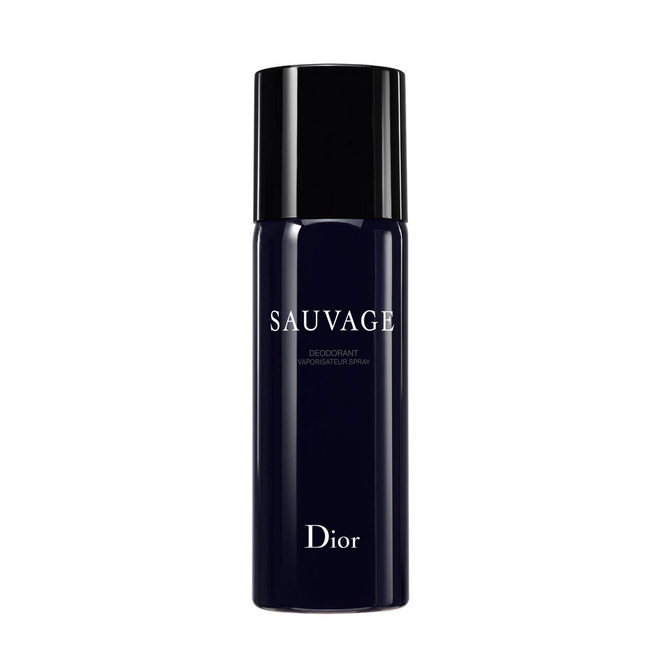 SAUVAGE DEODORANT SPRAY 150 Ml poza