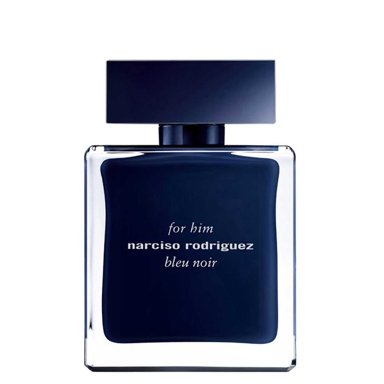 For Him Bleu Noir 100ml imagine