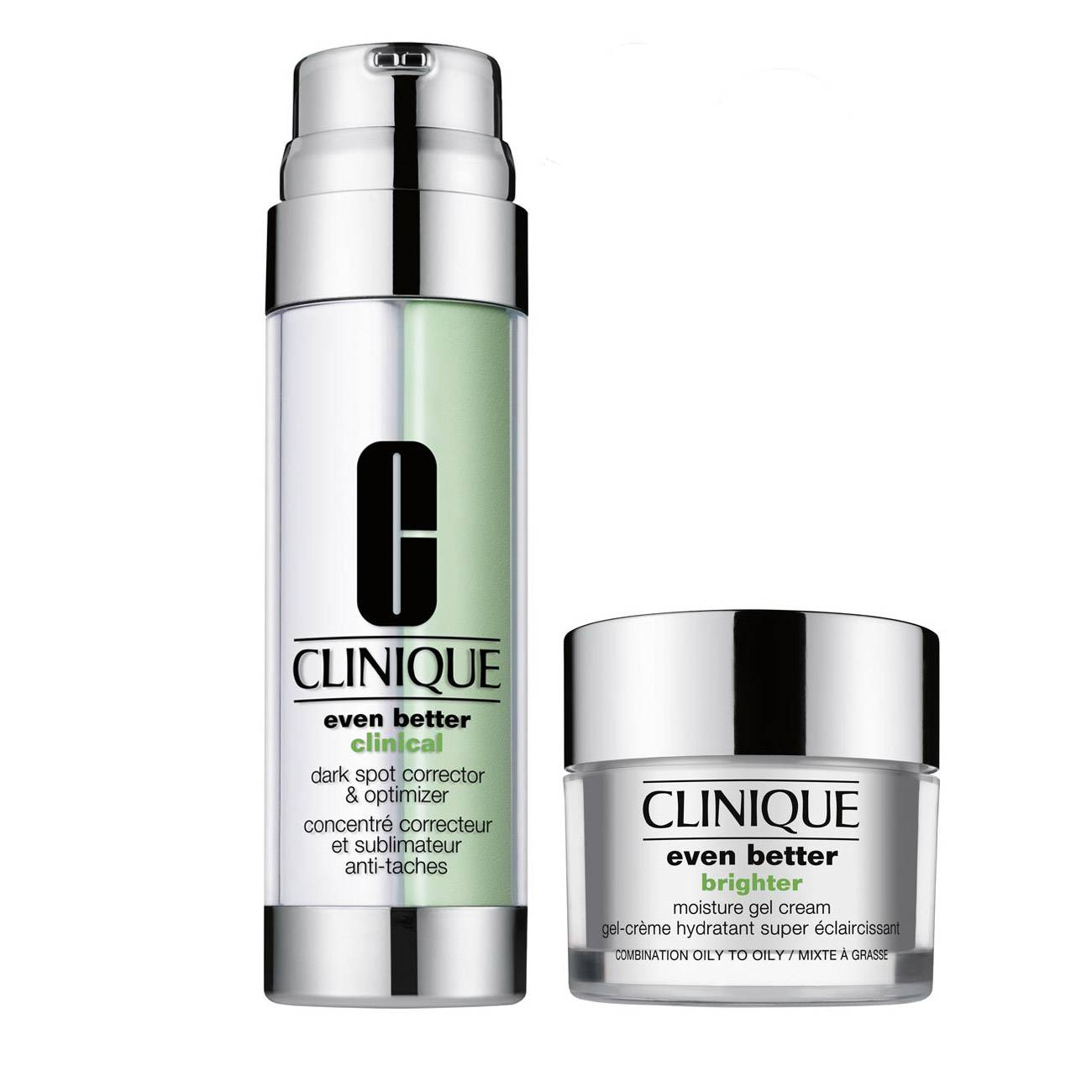 EVEN BETTER REGIMEN SET 100 Ml