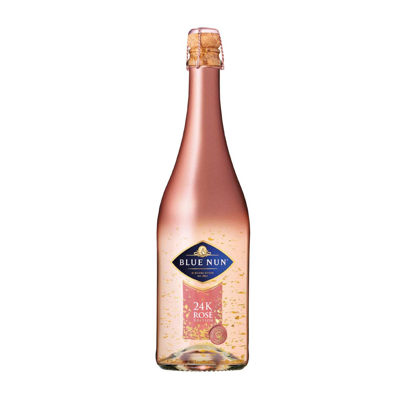 Gold Edition Rosé 750ml de la Blue Nun