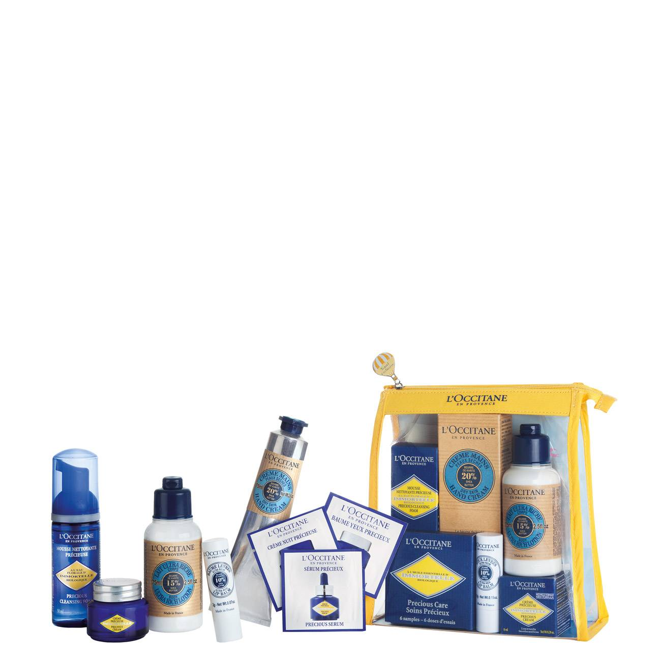 My Beau Set 133 Ml L'occitane imagine 2021 bestvalue.eu